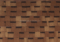 Lightweight Double Layer Laminated Asphalt Roof Shingles