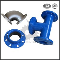 China cast iron casting drain pipe fitting Pipes and fittings