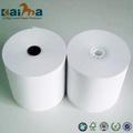 Precio de resma de etiquetas autoadhesivas de papel semibrillante en tamaño A4