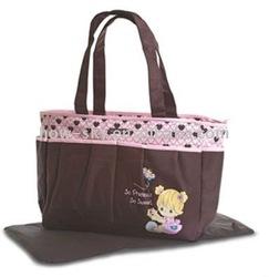 fashion diaper mummy bag / diaper bags for baby / designer baby diaper bag