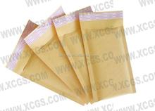 Cheap price best quality kraft bubble envelop/mailing bag/mailer,KRAFT BUBBLE MAILERS Wrap PADDED MAILING ENVELOPE BAG,110*130MM