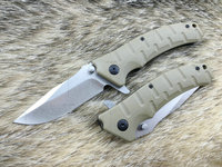 WK-27B Best Quality Stainless Steel Pocket Knives,Folding Knives With Belt Clip