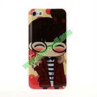 For iPhone5C Cover High Quality Protective Case Cover with Cute Design