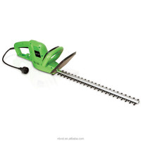 3.7-Amp 22-in Corded Electric Hedge Trimmer