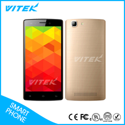 Competitive Price Android 5.0 GPS smart mobile phone