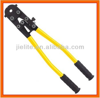 jld 1625 pipe press tool manual pipe crimping tool clamp tool buy pex pipe crimper crimping. Black Bedroom Furniture Sets. Home Design Ideas