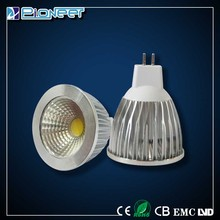 3000/4000/6000cct 5w LED spot light led profile spot light gu zhen high quality spot led light China