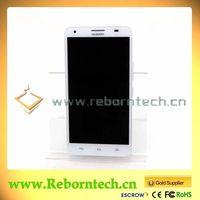 Huawei Series 3G Dual Sim Phones Video Call G750 for Honor 3X