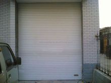 automatic strip style with garage door opener