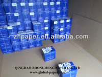 Office supplies a4 paper factory in china