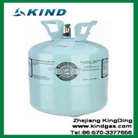 13.6kg Eco-friendly Car Air Conditioner Refrigerant r134a Gas