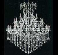 Maria theresa crystal wholesale wedding decoration