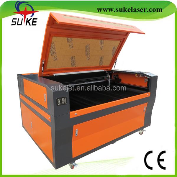 T shirt laser engraving machine and printing machine china for T shirt laser printing