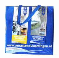 China factory custom design/promotional hemp shopping bags