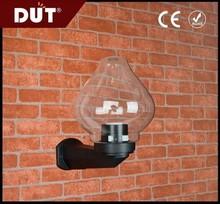 GD004-W1-C LED bulb high cost performance garden acrylic Globe lamp
