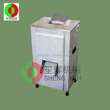 very popular fresh/frozen meat cube cutting machine QR-DQ1/QR-SQ1