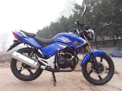 Motorcycle 200cc best-selling tiger street bike motorcycle street legal motorcycle 200cc (ZF150-3)