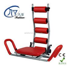 Fitness AB AD training machine total core ab ABR001