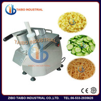 Popular Model Superior Quality automatic stainless steel potato cutter HL300
