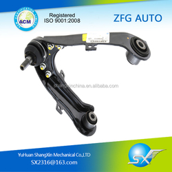Suspension parts of a car vehicle repair control arm shop 8-97365-010-0 8-97365-011-0