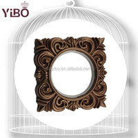 2015 Hot Sale YiBo Q3 series 43.5mm Inner Diameter ABS Ring Home Accessories Wholesale for plastic Curtain Grommets