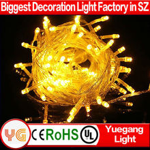 waterproof christmas led light for best price CE ROSH christmas