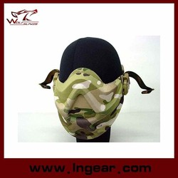 cheap party masks paintball mask Protector Mask Factory price 3 colors
