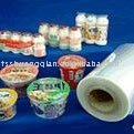 Clear 3-Layers POF Heat Shrink Film for Packing