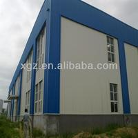 Qualified Steel Structure Mobile Warehouse/Workshop cheap goods from china