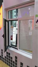 Aluminum alloy casement windows