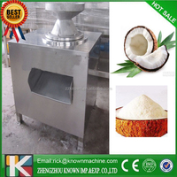 factory direct supply coconut grating machine/coconut grinding machine/coconut powder making machine