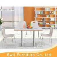 kfc table modern hotel restaurant furniture for sale