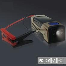 Emergency 12V multi-function Jump Starter and 24V Emergency Car Jump Starter