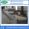 seafood drying equipment Microwave drying machine