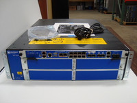 Juniper SRX3400BASE-AC firewall
