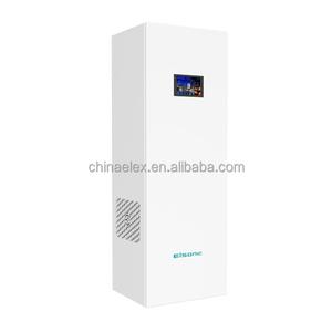 휴대용 환기 시스템 실내 에너지 회수 환기 열회수 홈