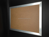 silver cardboard photo frame 4x6 5x7 8x10 a4 for your choose