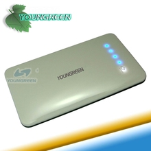 High Capacity Fast Charging Modern Design Power Bank Charger