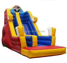 Cheap PVC Inflatable Slides, Inflatable Pirate Ship Water Slide