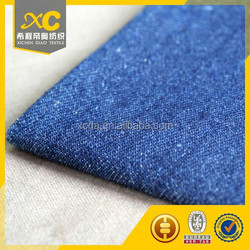 wholesale yarn dyed high quality cotton jeans fabric azo for free