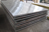 Vibrating Screen stainless steel plate