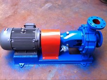 Single-stage electric irrigation famous brand centrifugal pump