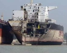 we sell scrap ship