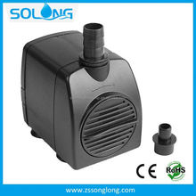 China wholesale 13W 750 L/H aqua centrifugal submersible pump