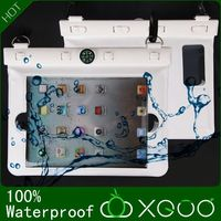 2013 hot sale products new waterproof bag for ipad mini