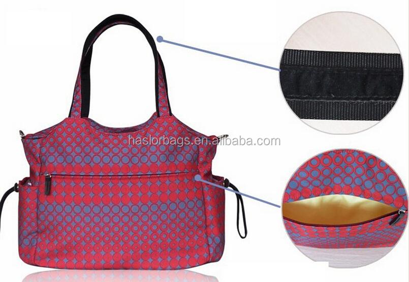 Nouveau Design de haute Quolity de couches pour adultes sac / sac momie pour dame