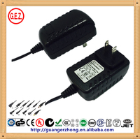 power adapter 24v 350ma