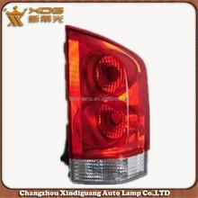 2014 2015 OPTIMA LED Tail light Turn Signal Rear Lamp Electric car lights