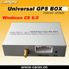 GPS tracking solution/device/system, car/truck/trail GPS tracker gps box (GPS650)