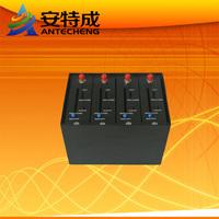 ATC Networking equipmentsending bulk sms 4 port gsm sim server